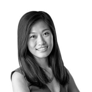Wai Shan (CWai Shan (Connie) Wong - Director at DMS Governance Singaporeonnie) Wong – DIrector at DMS Governance