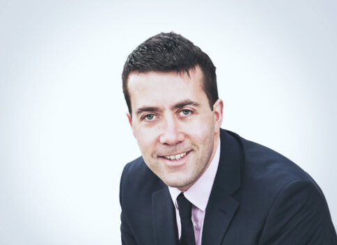 Conor MacGuinness - Global Head of Onboarding and Relationship Management at Waystone in Ireland