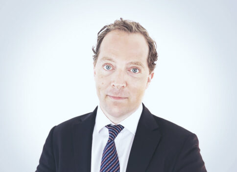 Daniel Forbes - Managing Director, Client Solutions  at Waystone in New York