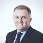 David Morrissey - Global Head of Client Solutions at Waystone in Ireland
