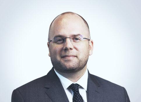 James Kattan - Executive Director  at Waystone in Cayman Islands