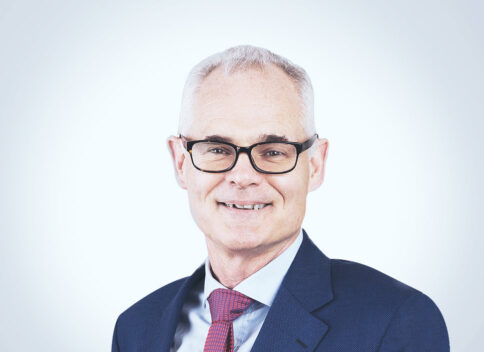 Keith Hazley - Chief Investment Officer at Waystone in Ireland