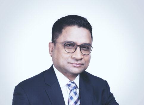 Niaz Khan