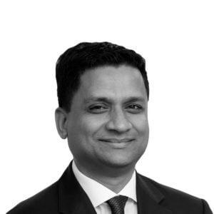 Niaz Khan – Managing Director, Asia-Pacific at DMS Governance