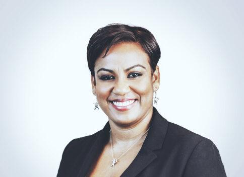 Nicole Ramroop - Director  at Waystone in Cayman Islands