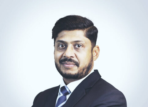 Paras Malde - Executive Director - Partnership Representative  at Waystone in Cayman Islands