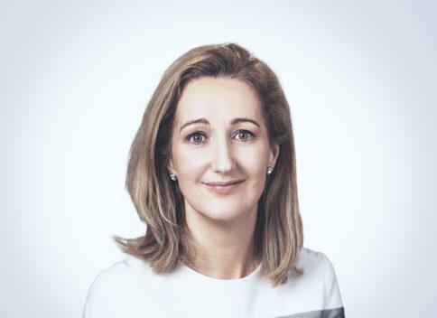 Vanora Madigan - Executive Director at Waystone in Ireland