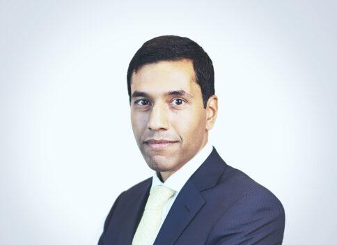 Riyaz Nooruddin, FCA - Director at Waystone in Cayman Islands