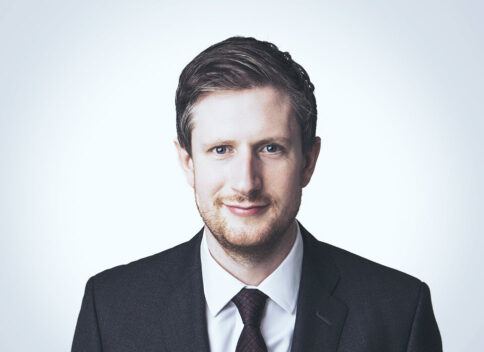 James Allis - Managing Director: Head of Operations at Waystone in Ireland
