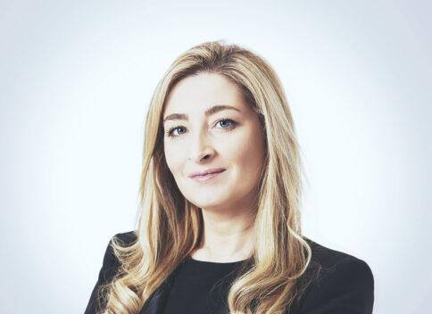 Noelle White - European Head of Onboarding  at Waystone in Ireland