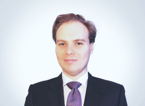 Matthew Tracey - Associate Director - Structured Finance at Waystone in Ireland