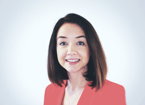 Laura O'Connell - Global Head of HR at Waystone in Ireland
