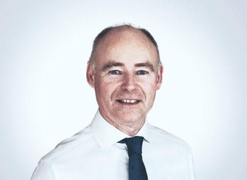 Niall McNamara - Managing Director: Structured Finance at Waystone in Ireland