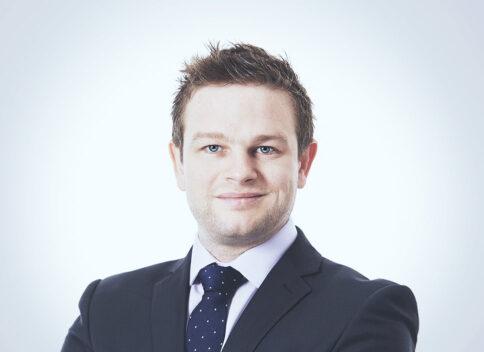 Sam McKenna - Associate Director:  Relationship Management at Waystone in London