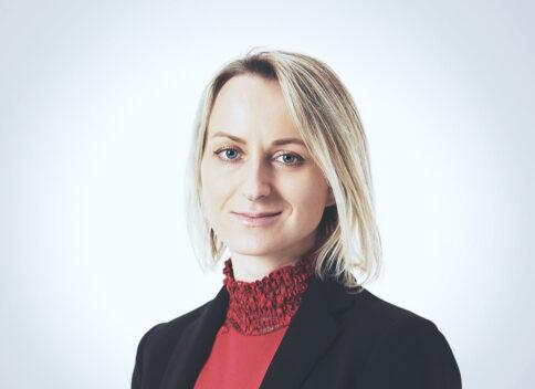 Olga Ratiuk - Associate Director: Fund Operations at Waystone in London