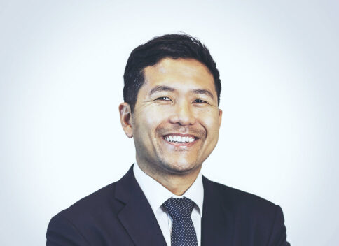 Norman Chan - Associate Director: Legal & Governance at Waystone in Cayman Islands