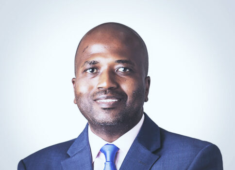 Vumi Dube - Director  at Waystone in Cayman Islands