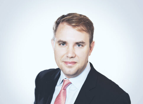 Nick Wheeler - Global Head of Centralisation at Waystone in Ireland