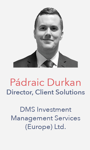 Padraic Durkan - DMS Investment Management Services Europe