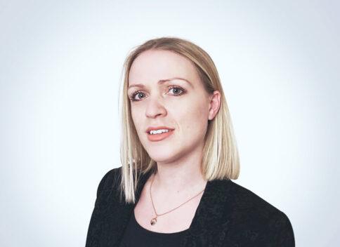 Aine McClelland - Associate Director at Waystone in Ireland