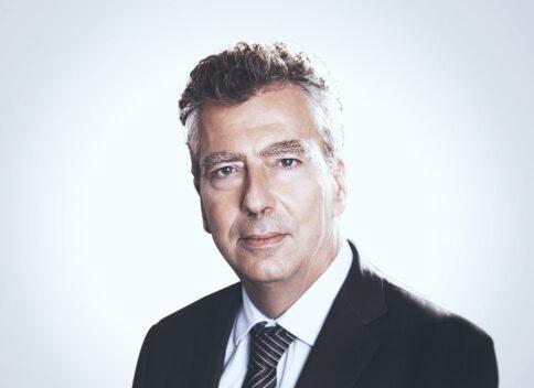 Martin Vogel