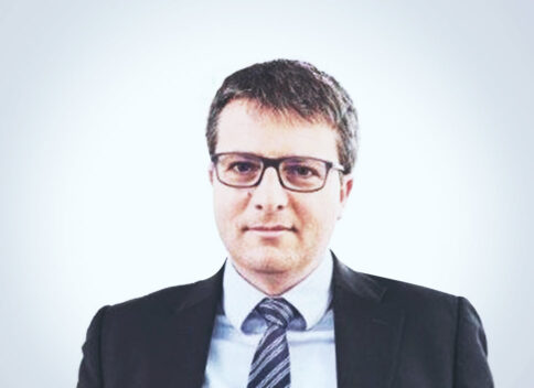 Alessandro Gaburri - Conducting Officer  at Waystone in Luxembourg