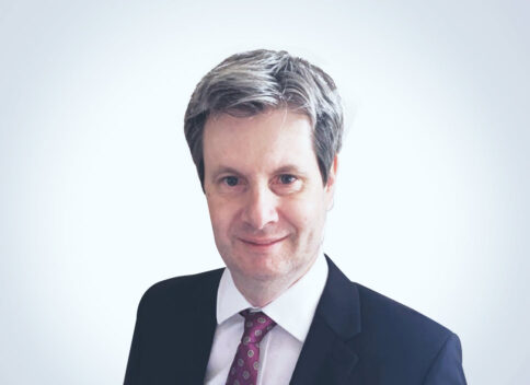 Chris Nance - Associate Director, Compliance at Waystone in Ireland