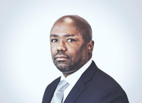 Kareem Robinson - Director at Waystone in Cayman Islands
