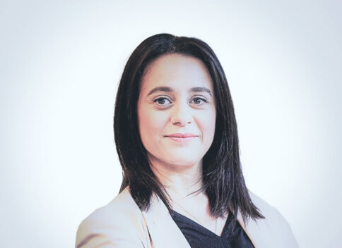 Karima Hinoune - Director – Client Solutions at Waystone in Luxembourg