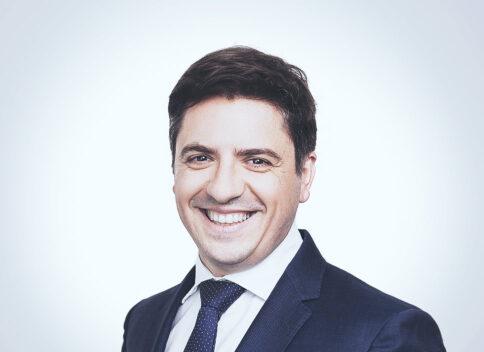 Luis Pedro - Managing Director at Waystone in Switzerland