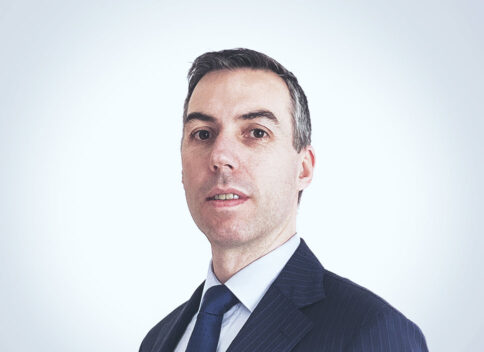 Mark Beckett, FCCA - Managing Director at Waystone in Luxembourg