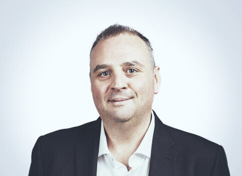 Ollie Walsh - Country Manager at Waystone in Ireland