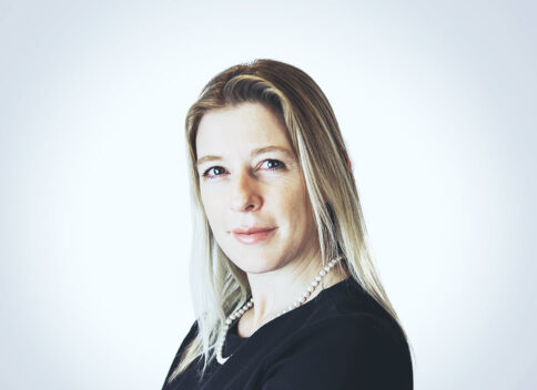 Rebecca Palmer - Director at Waystone in Cayman Islands