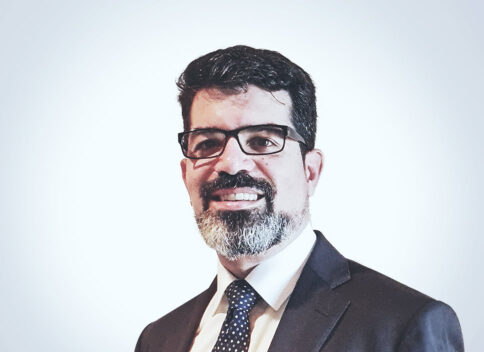 Riccardo del Tufo - Head of ManCo Operations – Europe and Conducting Officer at Waystone in Luxembourg