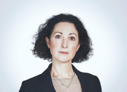 Selma Coffey -  at Waystone in Ireland