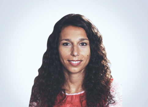 Tania Siegmund - Head of Risk and Business Management at Waystone in Luxembourg