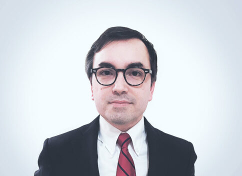 Vasileios Karalekas - Head of Risk Management at Waystone in Luxembourg