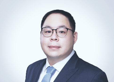 Wayne Lim - Associate Director at Waystone in Singapore