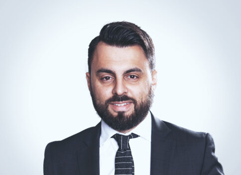 Fabio Giuliani - Director – Risk Client Services at Waystone in Luxembourg