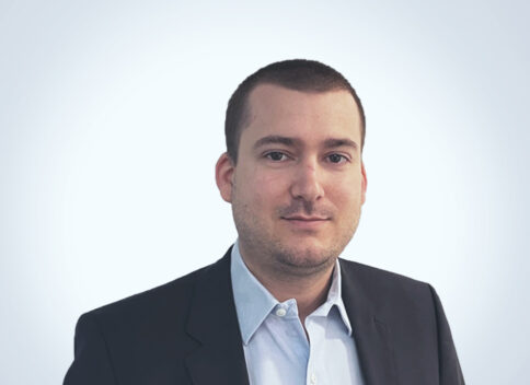 Jérémie Cordier, CFA, CAIA - Associate Director at Waystone in Luxembourg