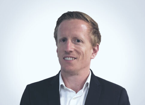 Brian McBride - Director, Team Leader – Risk and Client Services at Waystone in Luxembourg