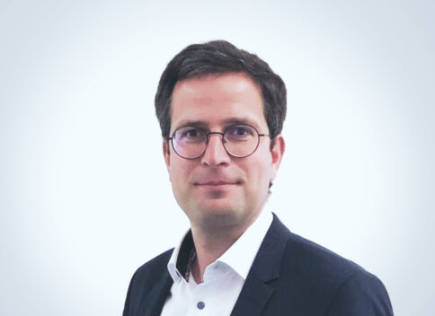 Arnaud Eliaers - Associate Director at Waystone in Luxembourg