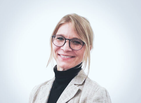 Julie Roeder - Director and Team Leader of the Regulatory Reporting team at Waystone in Luxembourg