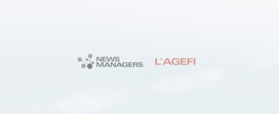 Cyril Delamare nous parle dans News Managers, L'Agefi - Waystone