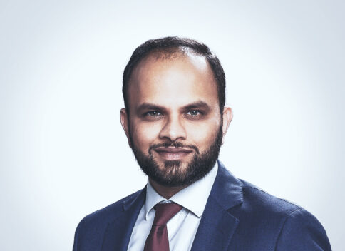 Mayank Poddar - Senior Associate, Relationship Management at Waystone in Luxembourg