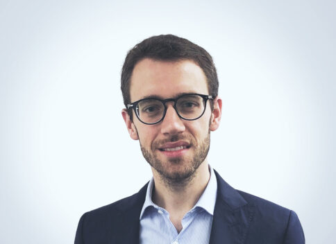 Nicolas Delinte - Senior Associate, Onboarding and Relationship Management at Waystone in Luxembourg