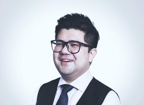 Luqman Hamdani - Associate Director at Waystone in Hong Kong