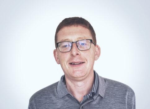 Michael Hackett - Director  - Corporate Secretarial Services (Europe) at Waystone in Ireland